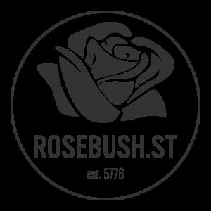 Rosebush Street